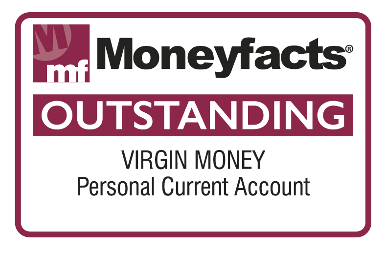 Moneyfacts - Outstanding Award logo