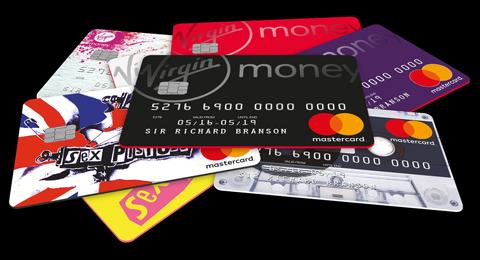 Frankly, virgin credit cards for