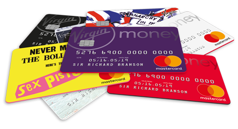 What are money cards?
