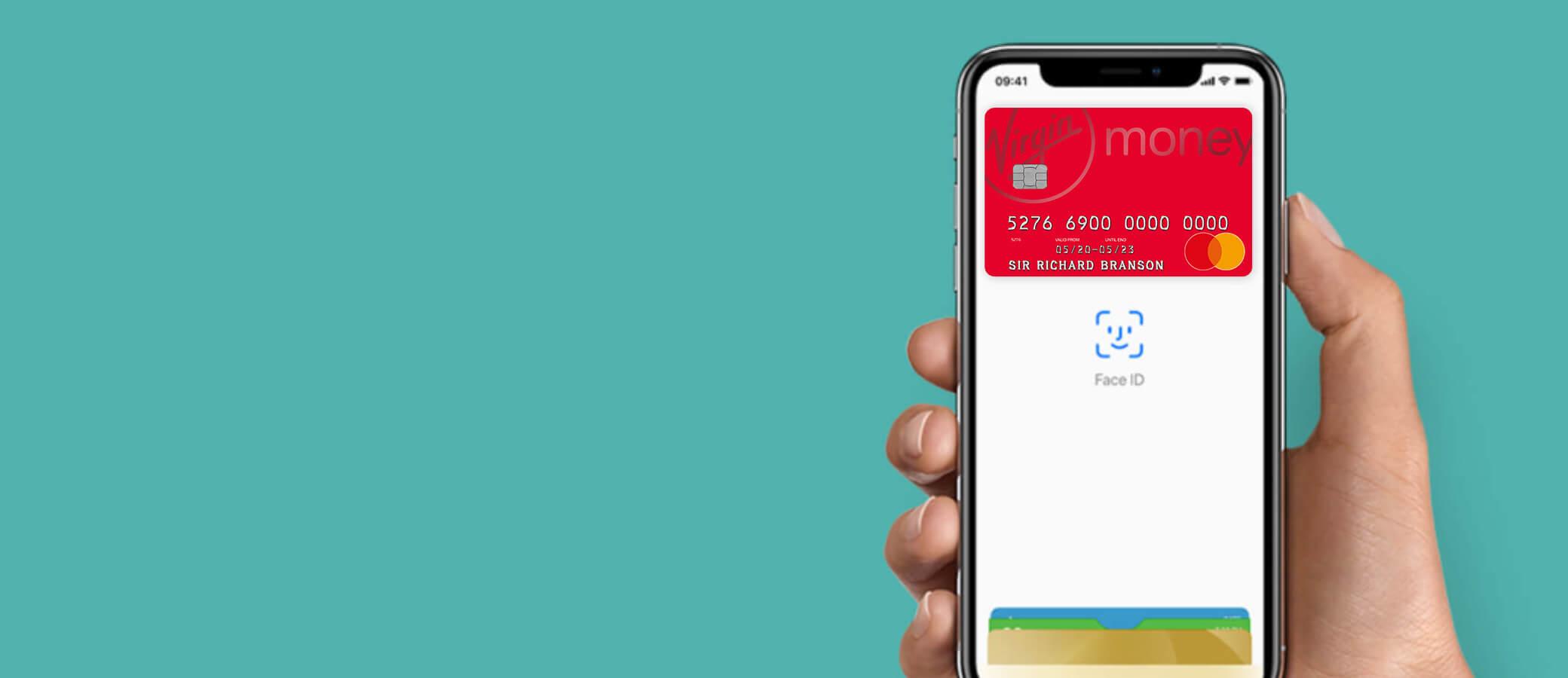 Virgin Money UK - Credit cards, Mortgages, Savings, ISAs